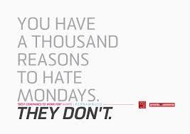 37 Awe Inspiring Advertising Posters