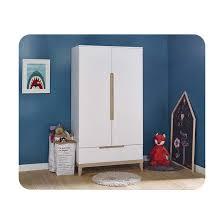 ma chambre d enfants armoire enfant riga blanc ma chambre d enfant la redoute