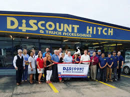 100 Discount Hitch And Truck Accessories Rep Pete Olson On Twitter Great To Join The CFBChamber This