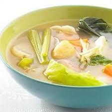 soupe de légumes façon pot au feu recettes astuces et quiz seb