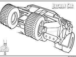Free Printable Lego Batman Coloring Pages AZ