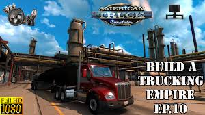 ATS - Building A Trucking Empire Ep.10 - YouTube Empire Truck Sales Llc Hinds Community College Newsroom Repair In Phoenix Az Trailer Semi Trucks Of Israel Kenworth W900l Evel Knievels Mack Truck Support Vehicle Jims Truck Collection Drivejbhuntcom Company And Ipdent Contractor Job Search At 1998 Lvo Vn Chrome Truckersreportcom Trucking Forum 1 Cdl 1997 Ch613 Tpi Cabover Cabover Pictures Pinterest Rigs Recycling And Rubbish Removal 17 Youtube Peterbilt 386 Repaint Pack Mod American Simulator Mod Driving Shcool Yelp