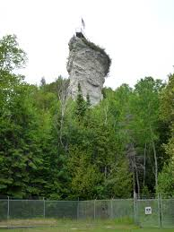 Castle Rock Michigan