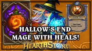 arena hallow s end mage priest knights of the frozen throne
