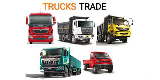 Trucks Trade Photos, Seawoods, Mumbai- Pictures & Images Gallery ...
