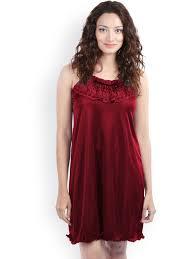 night dresses for women buy women u0027s nighty online myntra