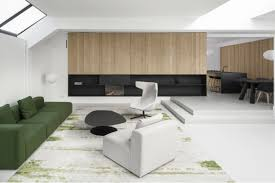 apartment design in einer ehemaligen garage i29