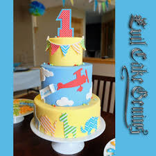 ONE Birthday Cake Topper With1st Cupcake Toppers Shark Birthday For Boy First Birthday Baby Shower
