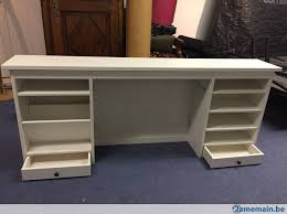 bureau rangement ikea meuble de rangement ikea complémentaire bureau hemnes blanc a