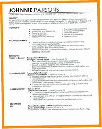 Call Center Manager Resume ENC3 Sample Assistant