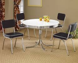 Wayfair Dining Room Set by Best 25 Retro Dining Table Ideas On Pinterest The Modern Nyc