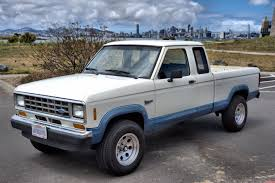 File:1988 Ford Ranger.jpg - Wikimedia Commons Classic Ford Ranger For Sale On Classiccarscom Sports Utility Vehicle Double Cab 4x4 Wildtrak 32tdci Used Ford Ranger Xl 4x4 Dcb Tdci White 22 Bridgend 2011 25 Tdci Xlt Regular Pickup 4dr New 2019 Midsize Truck Back In The Usa Fall 93832 2006 A Express Auto Sales Inc Trucks For 2017 Fx4 Special Edition Now Sale Australia 2002 Pullman Wa Rangers Center Conway Nh 03813 Cars County Down Northern Ireland