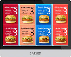 cuisine tv menut dallas digital menu boards dallas digital menu software digital