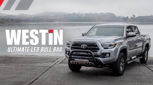 100 Westin Truck Bull Bar Gallery CT Electronics Attention To Detail