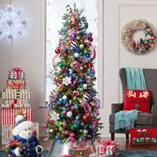 Members Mark 7 Color Changing Dawson Pine Christmas Tree