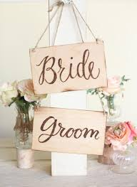Rustic Wood Bride & Groom Chair Signs Calligraphy Country Barn ... Country Barn Wedding With Rustic Vintage Details Justine Ferrari A Colorful Wedding Every Last Detail Barn Ideas Country Decor Deer Classic Rustic Pink Whimsical Woerland Home Made Weddings Best Of Venues In Tampa Fl Fotailsme The Loft Lancaster Pa Libby Nick Extravagant Wedding Receptions Ideas Dreamtup My Brothers Ladder Stunning Theme Ideas 25 Sweet And 127 Best Interior Decor Images On Pinterest