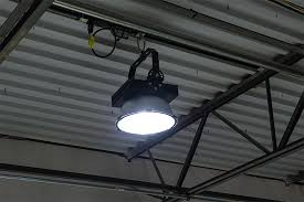 high bay led warehouse lighting luminaire 150 watt 14 000 lumens