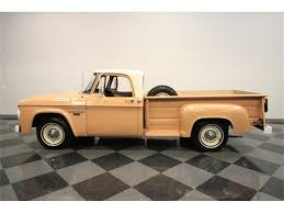 1967 Dodge D100 For Sale | ClassicCars.com | CC-1040399