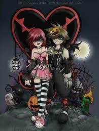 Halloween Town Sora by Sora Kingdom Hearts Ii Laki Worldcosplay Cosplay