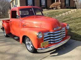 Show Stopper 1950 Chevrolet Pickup Vintage For Sale Bangshiftcom 1950 Okosh W212 Dump Truck For Sale On Ebay 10 Vintage Pickups Under 12000 The Drive Chevy Pickup 3600 Series Truck Ratrod V8 Hotrod Custom 1950s Trucks Sale Your Chevrolet 3100 5 Window Pickup 1004 Mcg You Can Buy Summerjob Cash Roadkill Old Ford Mercury 2 Wheel Rare Ford F1 Near Las Cruces New Mexico 88004 Classics English Thames Panel Rare Stored Like Anglia Autotrader F2 4x4 Stock 298728 Columbus Oh
