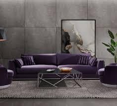 casa padrino luxus sofa lila silber 300 x 102 x h 61 cm wohnzimmer sofa mit dekorativen kissen luxus wohnzimmer möbel