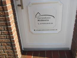 ferienhaus middenin ألمانيا إمدن booking