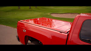 100 Truck Bed Cover Parts Peragon S YouTube