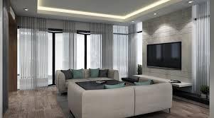 غرف معيشة حديثة الطراز بتصميمات خيالية homify