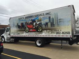 100 Lift Gates For Box Trucks Graphics Wraps Divine Signs Graphics