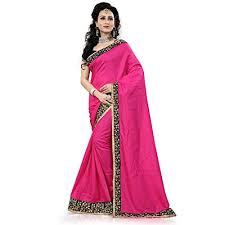 Sarees Krishna Fab Womens Clothing Paper Cotton Silk Tapeta Bollywood Style Designer Wear Low