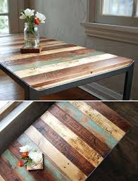 Making Things With Pallets Cool Recycled Pallet Projects Reuse Recycle Old Wooden Jobs