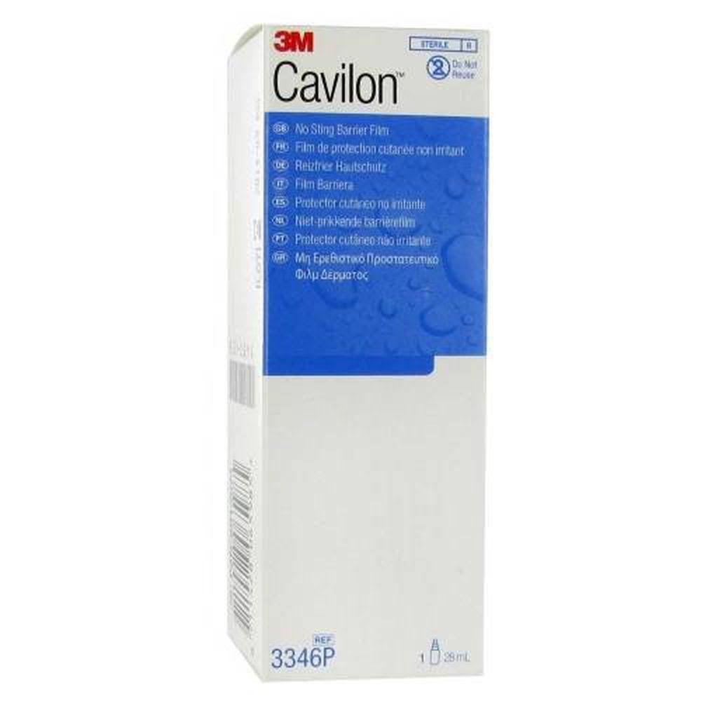 Cavilon No Sting Barrier Film Spray 28ml