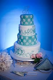 Elegant Beach Themed Wedding In FLorida