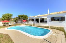 100 Villa In Alcantarilha Vacation Rental V3 Figos 3 Bedroom