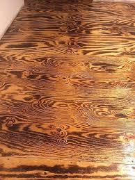 Plywood Flooring Details Elegant 8 Best Images On For Plank Over Concrete