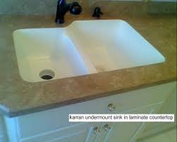 Karran Undermount Bathroom Sinks by Sink Options