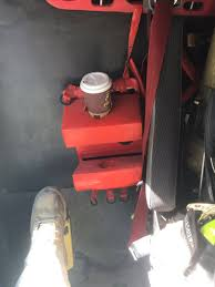 100 Truck Cup Holder Jonathan Stanley On Twitter When There Are No Cup Holders In The