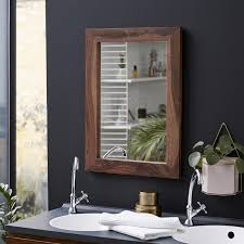 spiegel badezimmer tikamoon