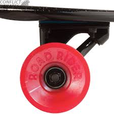SANTA CRUZ Retro Shark Skateboard Longboard 43.5 Pintail Road Rider ... Uerstanding Longboards Trucks Core 60 Raw Longboard Wheels Package 70mm Sliding Top 10 Best In 2018 Reviews Buyers Guide Penny Nickel Board Avenue Suspension Trucks Shark Wheels Bones Mini Logo Ready To Roll Truck Sets Bearings Online Shop Puente 2pcs Set Skateboard With Skate Amazoncom Combo Paris Trucks Blue Wheels Bearings Drop Through Diy How To Assemble Your And The Arbor Axis Hablak Artist 40 Complete Black Paris 50 Degrees 165mm Savant Longboard Hopkin Discover European Wheel Brands Magazine Europe