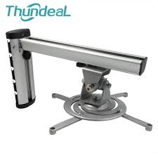 Ceiling Projector Mount Retractable by Projector Mounting Bracket Promotion Shop For Promotional