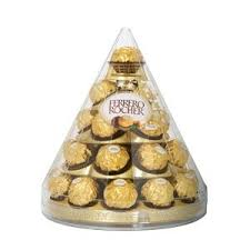 Ferrero Rocher Christmas Tree 150g by 256 Best Christmas Images On Pinterest Christmas Gifts Bear