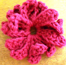 Crochet Chain Stitch Patterns manet for