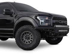 Buy 2017-2018 Ford Raptor Venom R Front Bumper - RaptorParts.com