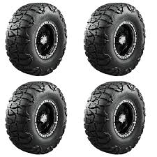 100 Off Road Truck Tires 4x Nitto 35x1250R17LT Mud Grappler SUV MT AS
