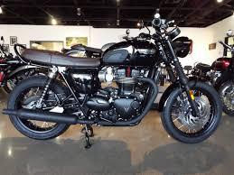 most 50 triumph bonneville t120 black images