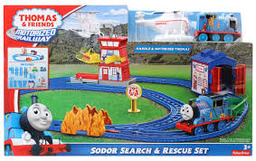 Thomas And Friends Tidmouth Sheds Trackmaster by Image Motorizedrailwaysodorsearchandrescuesetbox Jpg Thomas