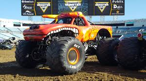 100 Buccaneer Truck Stuff Pod Rods Monster Jam Up Close Amelia Concours Stuff And Some New