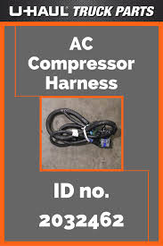 We Have AC Compressor Harness For Select GMC Truck In Stock. 9,000+ ... Ap Truck Parts 505325 Ac Compressor For Sale Spencer Ia S 1988 Silverado Parts Diagram Trusted Wiring Diagrams Mazda And Components Kit View Online Part 5010412961 5001858486 501041 2961 Sanden 8131 8093 7h15 709 Ac Denso Pssure Switch Sensor 499007880 Genuine Toyota China Auto Air Cditioningac For Howo Light Truck Pickup Oem The Guy Chevy Gmc Heater Controls W Condenser Repair Mercedes Gl320 1995