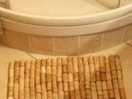 tapis a faire soi meme faire soi même un tapis de bain original diy par moncornerdeco