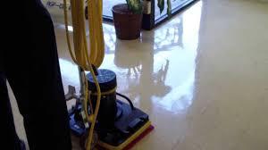 Koblenz Heavy Duty Floor Scrubber by Koblenz Sp 15 Accelerator Chemical Free Vct Hardwood Linoleum
